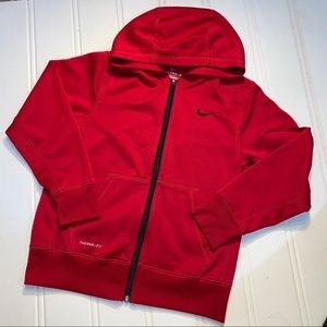 Nike Thermal Fit Zip up Hoodie
